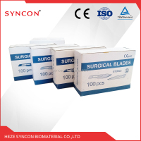 Top Quality China Manufacturer Disposable Sterilized