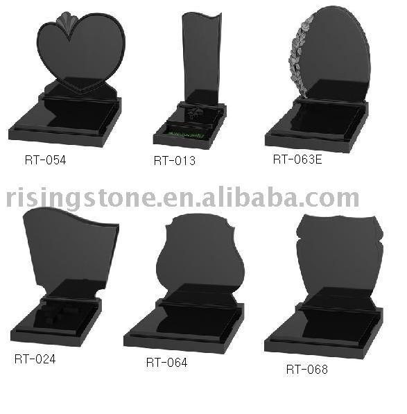 schwarzer granit grabstein granit finanzanzeige granit denkmal grabstein denkmal produkt id. Black Bedroom Furniture Sets. Home Design Ideas
