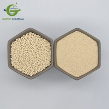 0.4-0.8mm 1.6-2.5mm Sphere Zeolite Molecular Sieve for Oxygen Concentrator