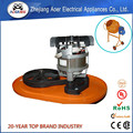 700W Ac Electric Motor Reducer Transmission Box with Belt and Engine Made in China