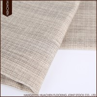 Best price superior quality blackout curtain lining fabric