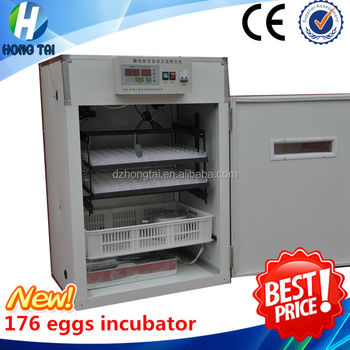 husbandry equipment 176 eggs poultry brooder farm machinery