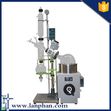Skilled in Design 5L ~ 50L Lab Rotary Evaporator for Chemical Laboratory