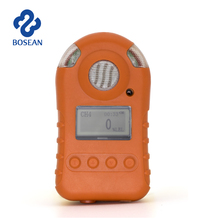Professional Manufacture BH-90 Portable chlorine Single Gas Detector with CE certificate