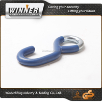 China supplier power rack s hooks