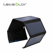Outdoor special solar power usb travel charger for mobile phone