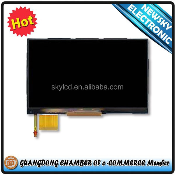 wholesale replacement LCD Display For PSP 3000