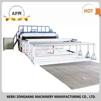 Best Price Welded Wire Mesh Machine for wire fence
