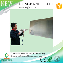 Patented Waterproof Membrane Underground Project Expert Thermal Insulation Waterproof Material