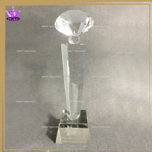 China Wholesale Cheap Custom Design Crystal Gifts