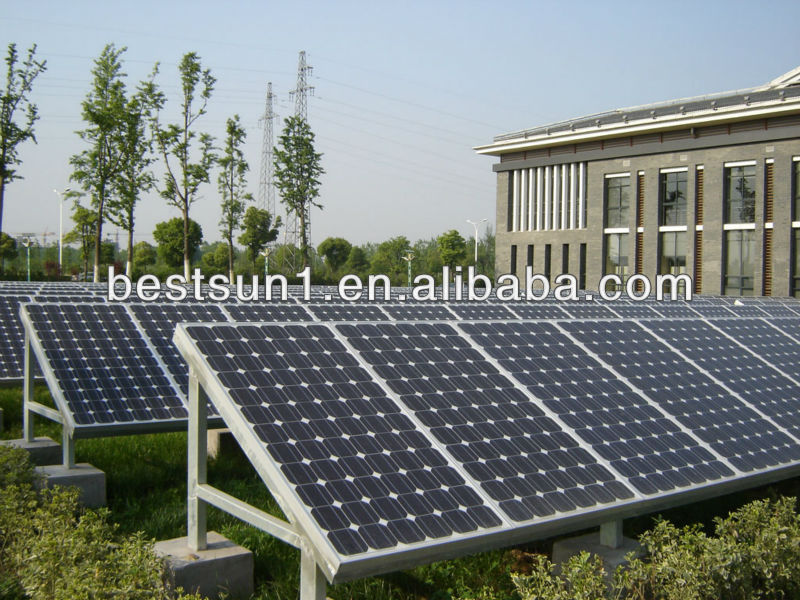 solar solution for industry/5kw solar power system off-grid solution/5kw solar solution for home 3000W