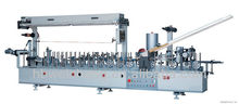 BF300A pur laminating machine / Profile wrapping machine