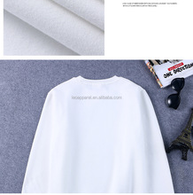 2018 NEW arrival wholesale custom logo color sweatshirts for <strong>men</strong> and women