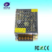 Made in China led 12 v 5 a switching power supply Hard light a dedicated power supply