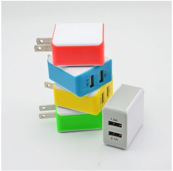5V 2A Usb Wall Charger Uk Home Charger For Mobile Charger