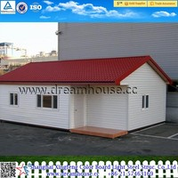 cheap easy assembly prefab house south africa/ low cost prefab house price/house plan house for sale