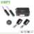 One touch start stop engine push button PKE smart key car alarm system