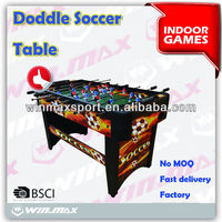Best sale football table,soccer table,baby foot table game