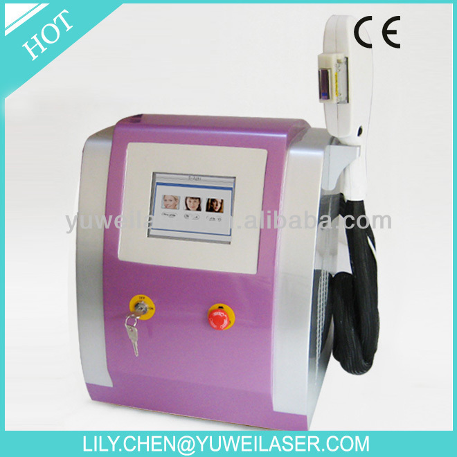 Portable Beauty Salon hair removal equipment