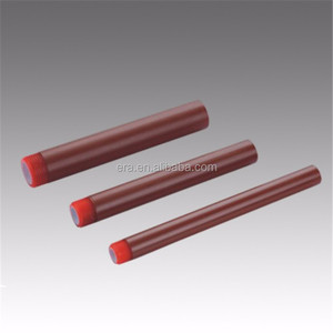 China manufacture factory price high quality PPH pipe
