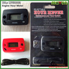Resetable Digital Hour Meter For Motorbike Pit Dirt Bike Snow Mobile ATV Go Kart MV58002