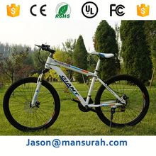 2014 New 24 Speeds Snow Road Bike Beach Bicycle Bicicleta 26 x 19 Super Wide Flat Tire 4.0 Mountain Bicycle Beach Cruiser