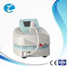 Big spot size laser hair removal beuaty machine 808nm diode laser hair removal