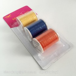 sewing thread uv resistant sewing thread