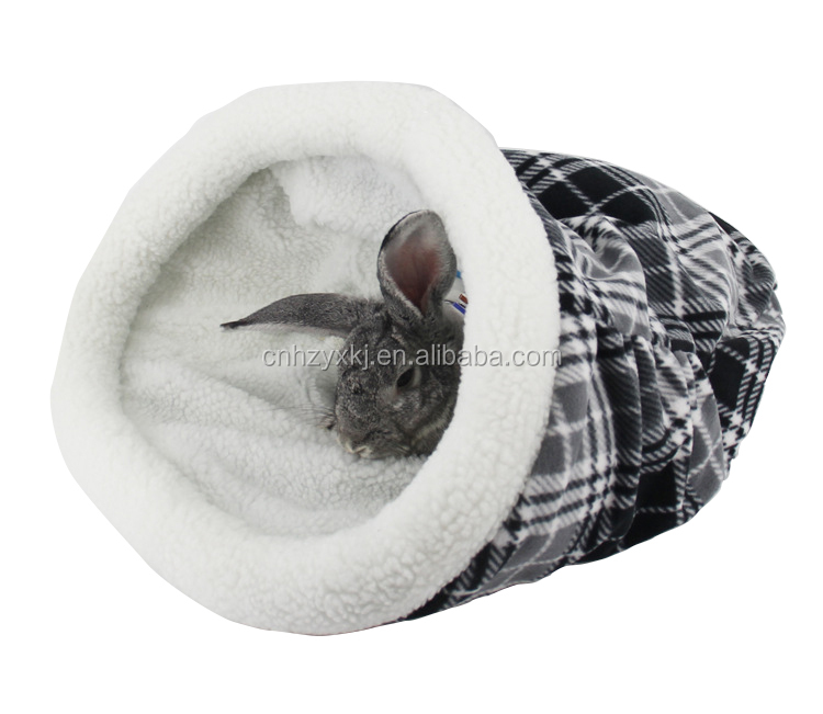 Dog Cave Wool Cat Cave with Low Price and LOGO for Customers