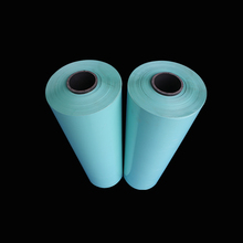 Excellent quality packing white /green silage film wrap