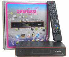 openbox x5 original digital satellite receiver sunplus 1512 support gprs wifi 3G pvr, youtube, IPTV box for world wide