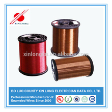 UL Approved Enameled Copper Clad Aluminum Wire for Welding Machine
