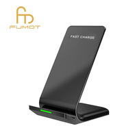 Portable powerbank charger rechargeable battery wireless charger for Cell Phones