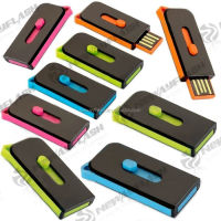 8gb colorful mini plastic usb flash memory drive/U disk