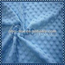 China Professional Supplier Of Ef Velboa Polyester Fabric MD032