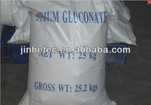 cheap price of sodium gluconate for concrete retarder in China