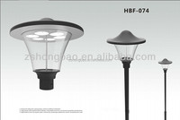 Simple outside lighting fixtures led garden light