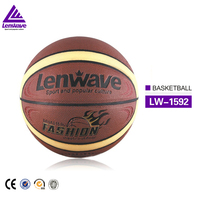 High quality fashional design College students' match basketball ball in bulk cheap