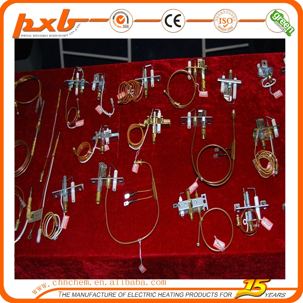 Universal Repair Kit gas k Thermocouple