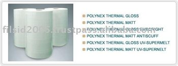 THERMAL laminate heating Film