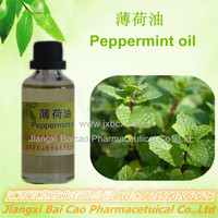 large wholesale peppermint essential oil with low price