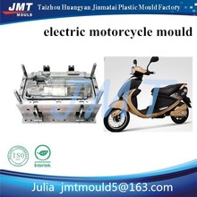 OEM well designed electric motorbike shell plastic injection mould