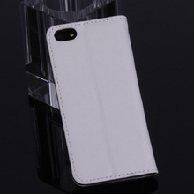 Imitation Sheepskin Leather flip soft most selling stents luxury fashion cover Case for iphone5/5s