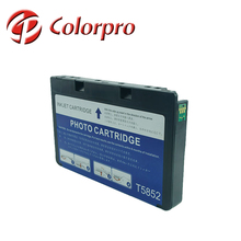 Compatible Inkjet cartridge T5852 T5846 for Epson PictureMate 200/240/260/280/290/210/235/250/270/310