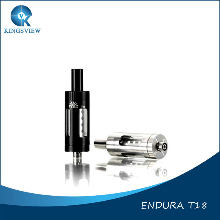 Stock offer Innokin Endura T18 Starter Kit ecig starter kit from Kingsview in 12h deliver