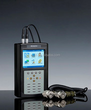 Portable vibration analyzer RH802
