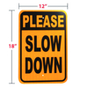 W033A Competitive Price Road Safety Aluminium Reflective Traffic Sign For Road Safety Made in China