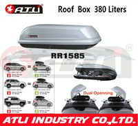 Atli hot sale middle size 360L ABS roof box