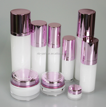 wholesale body scrub container 5g 30g 100g empty cosmetic jars for facial mask packing