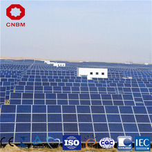 High Power machines to manufacture solar panel with lower price /der